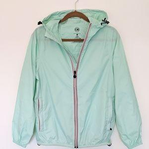 O8 Lifestyle Sloane Rain Jacket
